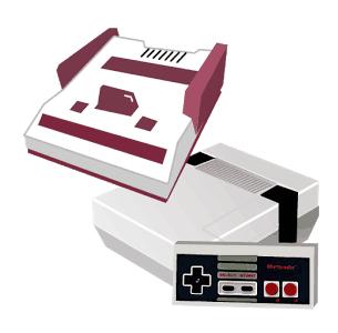 NES, Jonh NES