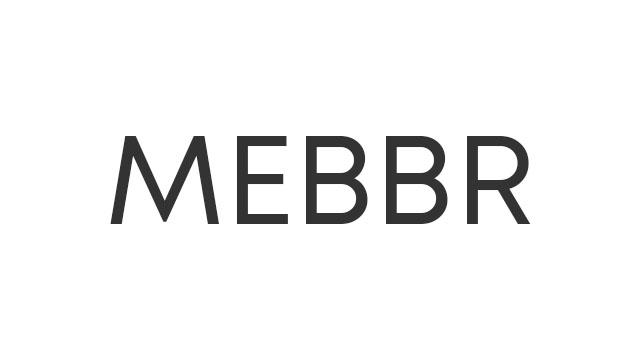 Немного о ближайших изменениях наMEBBR